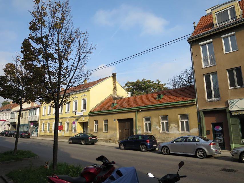 Baubeginn Projekt 1230 Wien, Ketzergasse 52 ist erfolgt