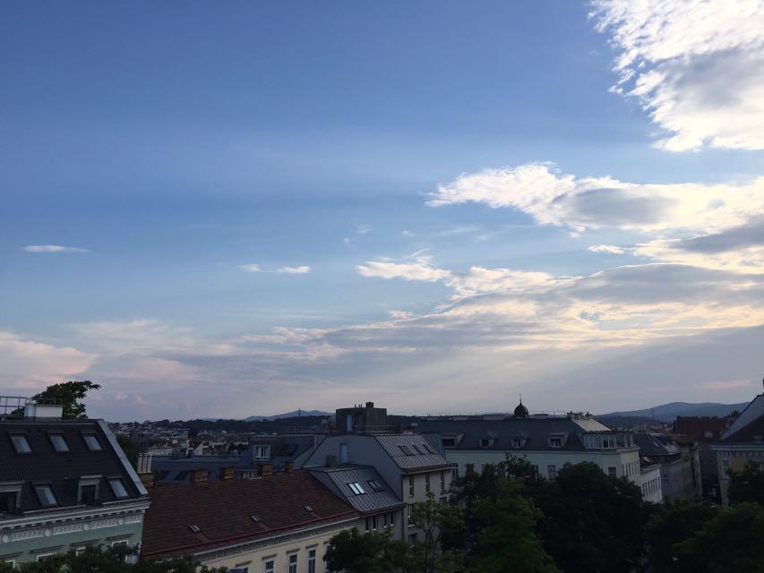 Baubeginn Projekt 1150 Wien, Henriettenplatz 7 ist erfolgt