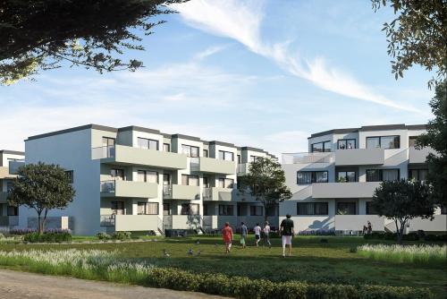 70 Vorsorgewohnungen in Leobersdorf