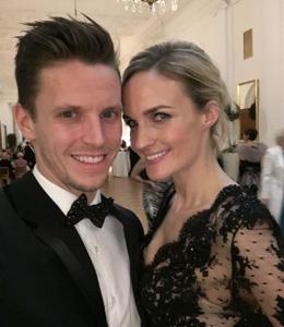 Patricia und Daniel Wolf