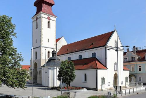 Großenzersdorf