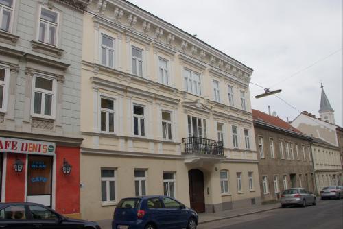 Albrechtsbergergasse