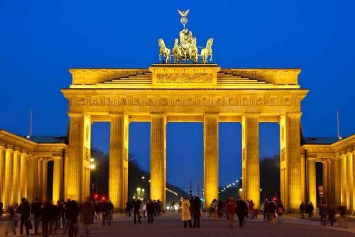 Immobilienprojekte Berlin