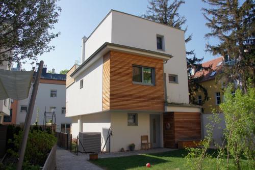 Baden - Zentrum
